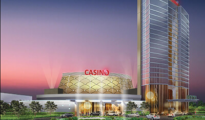 Southland Live Temp Casino Rendering 1